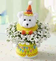 Birthday Bash Bear