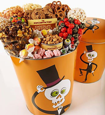 The Popcorn Factory� Mr BoneJangles Snk Asst