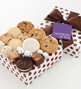 Cheryl's Thinking of You Treats Box