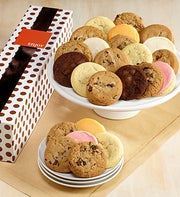 Cheryl's Enjoy Cookie Box