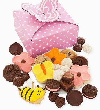 Cheryl's Butterfly Gift Box