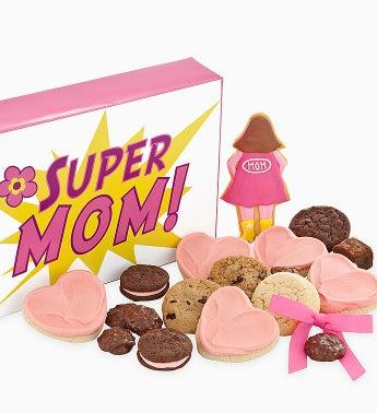 Cheryl's Super Mom Gift