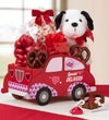Special Delivery Valentine Sweets Sudan $25.49
