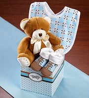 Stephan Baby It's A Boy! Gift Set