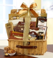 Bountiful Gourmet Gift Basket