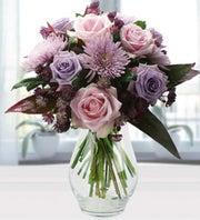 Blushing Lilac