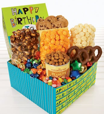 Great Big Happy Birthday Assortment
