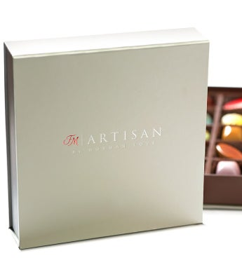 Fannie May� 25 Piece Artisan Chocolates