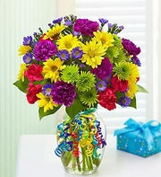 Its Your Day Bouquet
