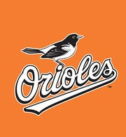 Baltimore Orioles?