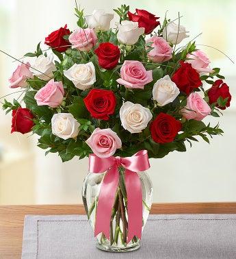 Valentine Rose Medley?