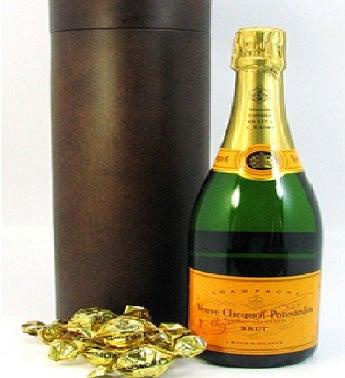 Veuve Clicquot Champagne Gift