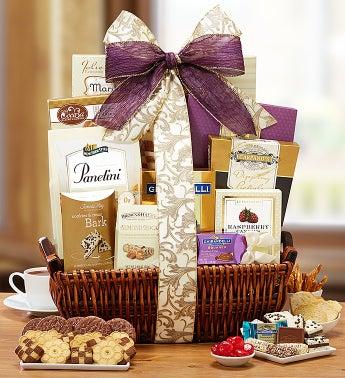 Tasteful Expressions Gourmet Gift Basket