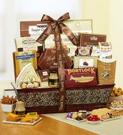 Thank You Taste of Tradition Gift Basket