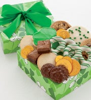 Cheryl's St Patricks Day Treats Box