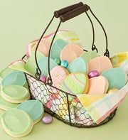 Cheryl's Easter Gathering Basket