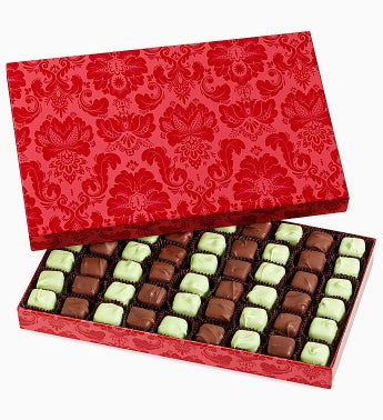 Fannie May Mint Meltaway 1 lb