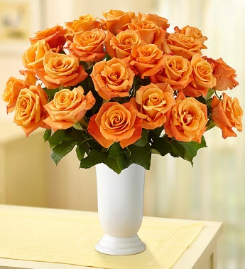 Sunrise Rose Bouquet Buy 12 Get 12 Free