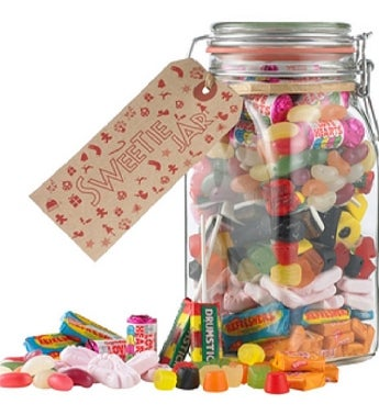 The Sweetie Jar