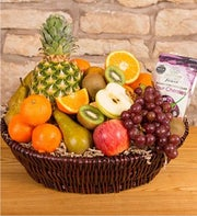 Fruit Feast Basket