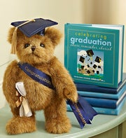 Bearington� Smarty Graduation Bear