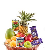 Fruits and Goodies