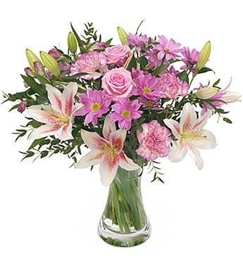 For Her - Florist Design