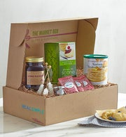 Gourmet Brunch Market Box by Real Simple�