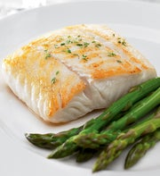 Stock Yards� Alaskan Halibut Filets