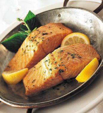 Stock Yards Atlantic Salmon Filets