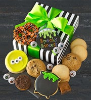 Cheryl's Halloween Treats Box