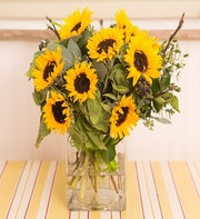 Bring Me Sunshine Bouquet