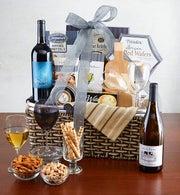 Uncommon Distinction Wine Market Basket