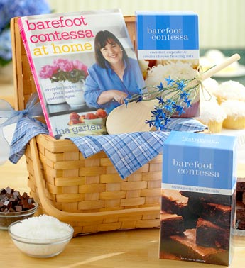 Barefoot Contessa Baking Hamper