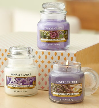 Yankee Candle� Spring Gift Set