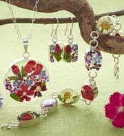Garden Jewelry Collection