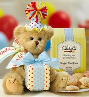 Bearington� Happy Birthday Bear with Cookies