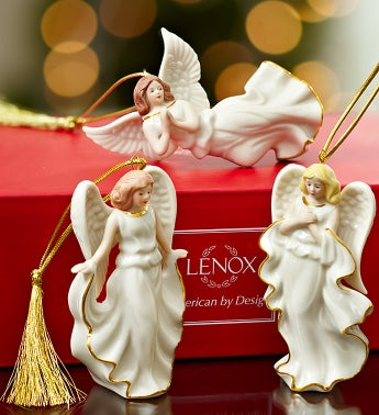 Lenox� Heavenly Angel Set