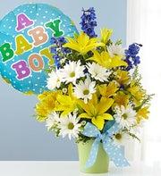 Little Boy Blue Bouquet?