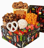 The Popcorn Factory� Birthday Animal Sampler Box