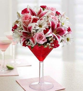 Cosmopolitan Bouquet?