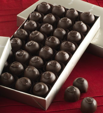 Fannie May� Dark Chocolate Covered Cherries