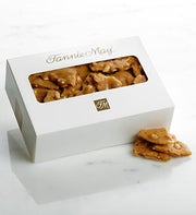 Fannie May Peanut Brittle
