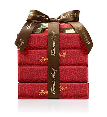 Fannie May� Sweetheart Chocolates Collection