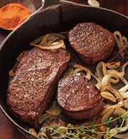 Stock Yards Kings & Queens USDA Prime Steaks