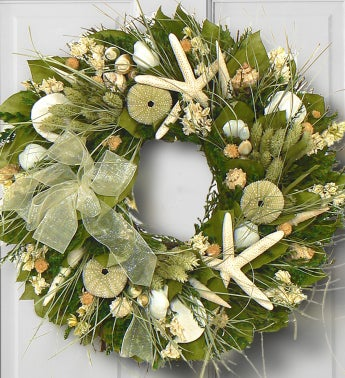 Wreath of the Season -Summer Wreath