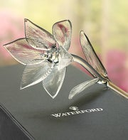 Waterford Glass Lily