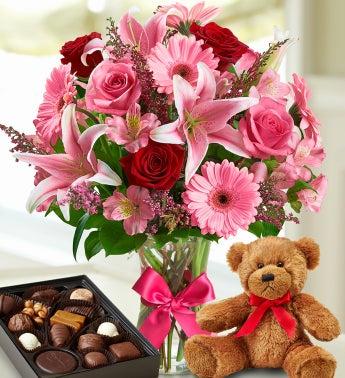Valentine Surprise?