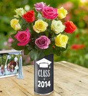 Class of 2014 Bouquet